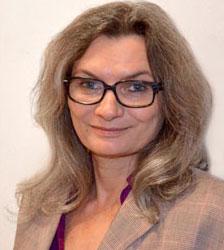 Gabriela Schlesinger Fremdenführerin